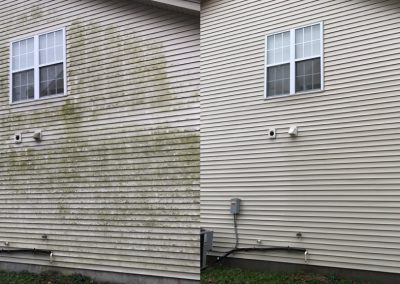 Home Power Wash